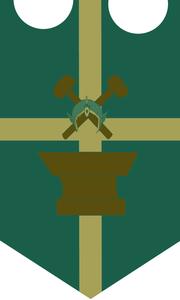 Craughmoyle Banner